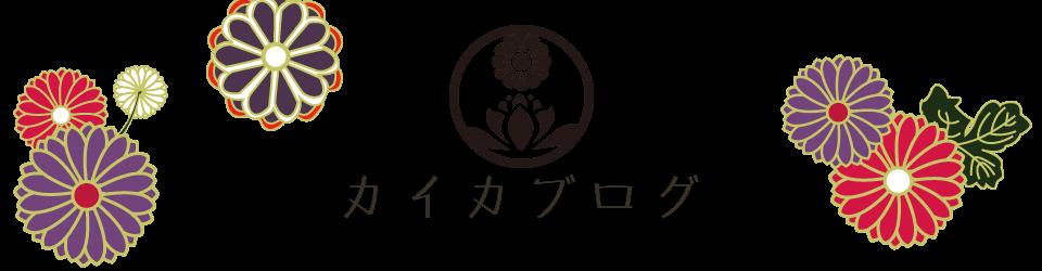 カイカブログ